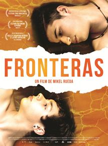 Fronteras streaming