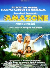 Amazone Filme
