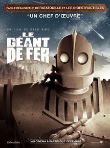 Bande-annonce Le Géant de fer