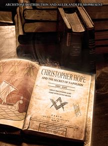 Christopher Hope and the Secret of Napoleon