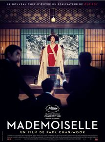 Bande-annonce Mademoiselle