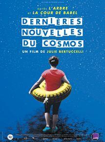 Dernières Nouvelles du Cosmos streaming