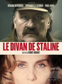 Bande-annonce Le Divan de Staline