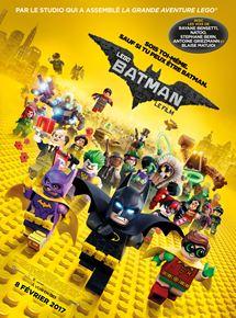 Bande-annonce Lego Batman, Le Film