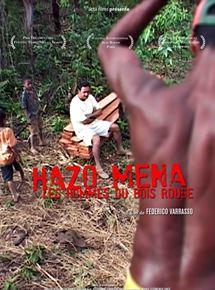 Bande-annonce Hazo Mena, les hommes du bois rouge