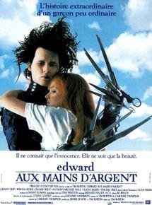 Edward aux mains dargent