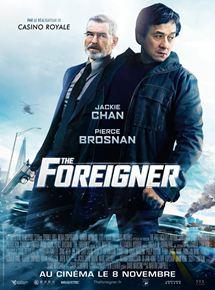 Film The Foreigner Streaming Complet - A Londres, un modeste propriétaire de restaurant de Chinatown va tenter de retrouver les...