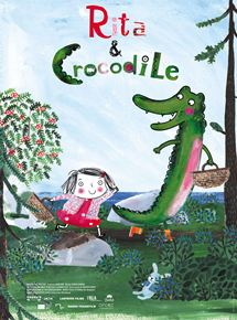 Rita et Crocodile streaming