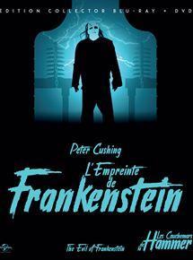 Bande-annonce L'Empreinte de Frankenstein