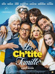 La Chtite famille