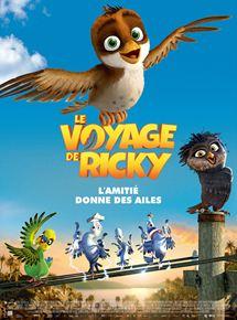 Le Voyage de Ricky streaming