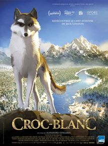 film Croc-Blanc (2018) streaming vf