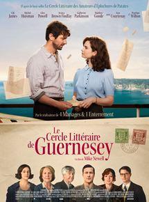 Le Cercle littéraire de Guernesey
