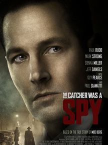 film The Catcher Was a Spy streaming vf