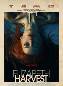 Elizabeth Harvest streaming