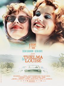 Bande-annonce Thelma et Louise
