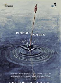 L'Eloge du rien