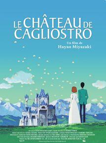 Le Château de Cagliostro streaming