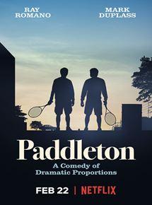 Bande-annonce Paddleton