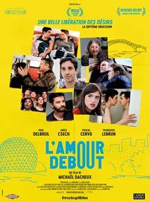 Film LAmour Debout Streaming Complet - Martin, dans un dernier espoir, vient retrouver Léa à Paris. Ils ont tous deux vingt-cinq...