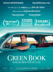 Green Book : Sur les routes du sud VOD