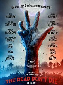 Film The Dead Dont Die Streaming Complet - Dans la sereine petite ville de Centerville, quelque chose cloche. La lune est...