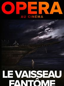 Le Vaisseau fantôme (Metropolitan Opera)