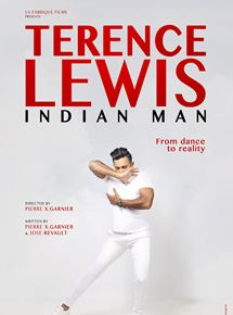 Terence Lewis, Indian Man