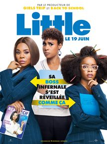 Film Little a regader en streaming