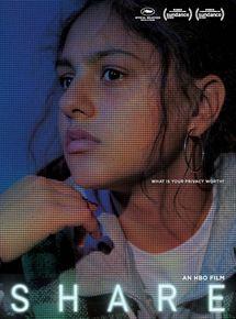 Film Share Streaming Complet - Après avoir découvert une vidéo d'une soirée dont elle ne se souvient pas, Mandy, 16 ans,...