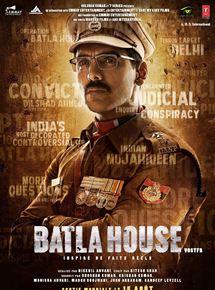 Bande-annonce Batla House