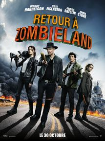 Retour à Zombieland streaming