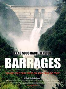 Bande-annonce Barrages - L'Eau Sous Haute Tension