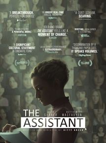 Bande-annonce The Assistant