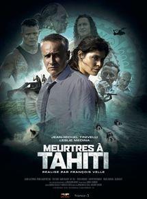 Meurtres à Tahiti