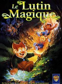 Le lutin magique - film 1994 - AlloCiné