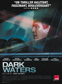 Dark Waters Streaming