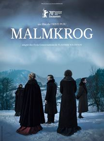 Bande-annonce Malmkrog
