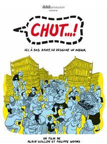 Chut...!