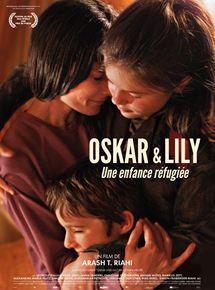 Film Oskar et Lily Streaming Complet - Oskar et Lily, deux enfants tchétchènes sont sur le point d'être expulsés d'Autriche avec...