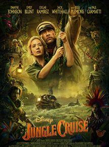 Bande-annonce Jungle Cruise