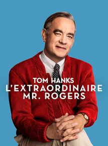 LExtraordinaire Mr. Rogers