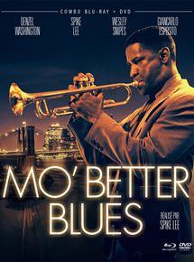 Mo better blues