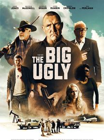 Bande-annonce The Big Ugly