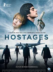 Bande-annonce Hostages