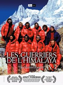 Les Guerriers de l'Himalaya streaming