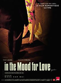 Bande-annonce In the Mood for Love