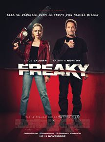 Bande-annonce Freaky