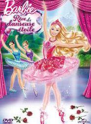 Barbie rêve de danseuse étoile streaming vf