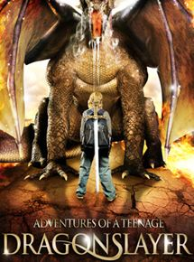 Moi, Arthur, 12 ans, chasseur de dragons